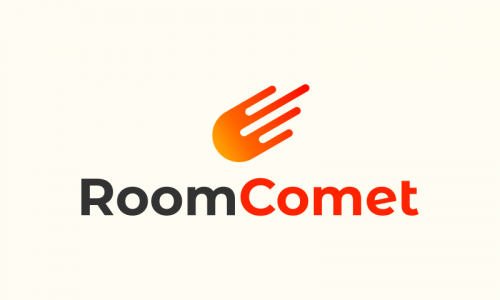 Roomcomet - Travel business name for sale