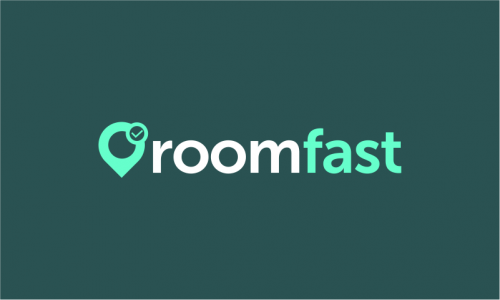 Roomfast - Perfect name for a room-finding app