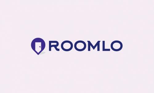 Roomlo - Weddings company name for sale