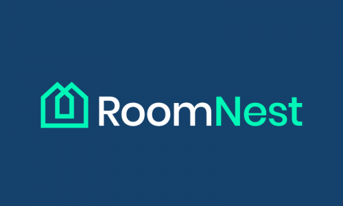 Roomnest - Real estate product name for sale