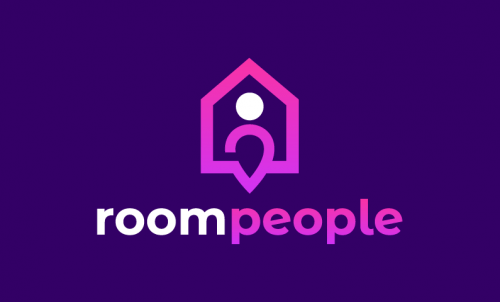 Roompeople - Real estate business name for sale