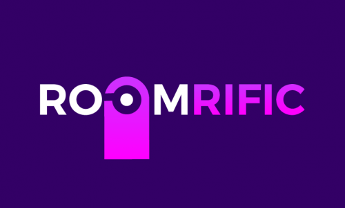 Roomrific - Invented brand name for sale