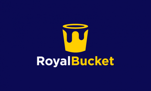 Royalbucket - E-commerce business name for sale
