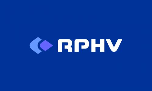 Rphv - Technology brand name for sale