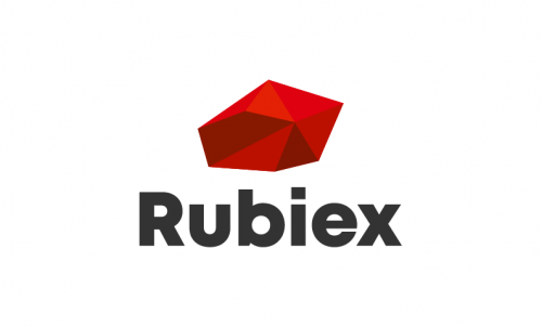 Rubiex - Fashion startup name for sale