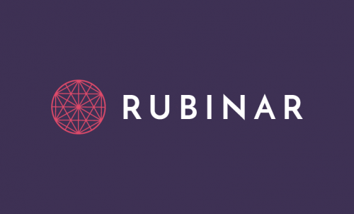 Rubinar - Business domain name for sale
