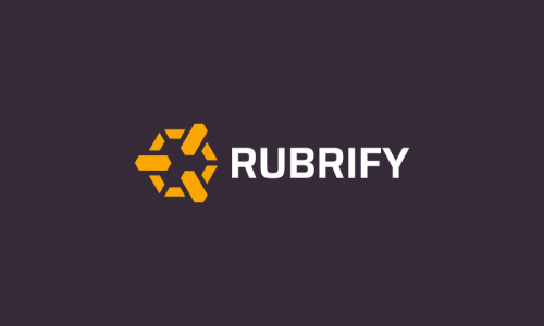 Rubrify - Business business name for sale