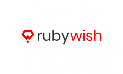 Rubywish - Fashion business name for sale