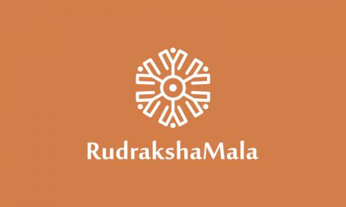 Rudrakshamala - E-commerce startup name for sale