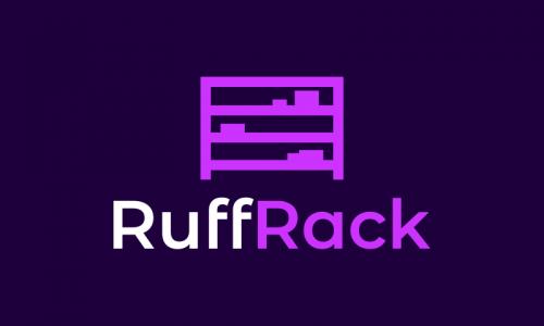 Ruffrack - E-commerce company name for sale