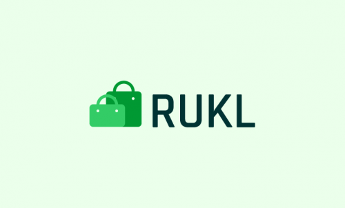 Rukl - Business company name for sale