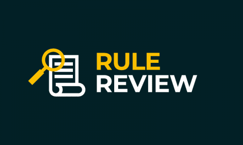 Rulereview - Legal brand name for sale