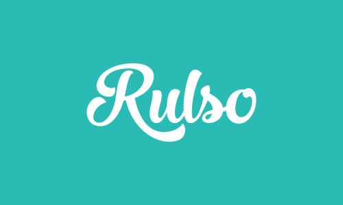 Rulso - Technology company name for sale