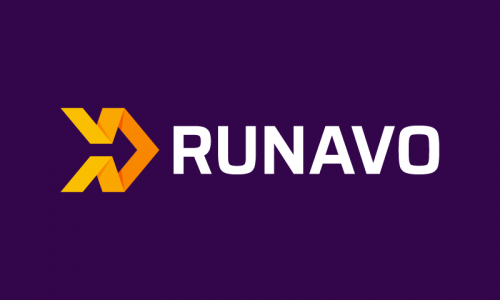 Runavo - Delivery brand name for sale