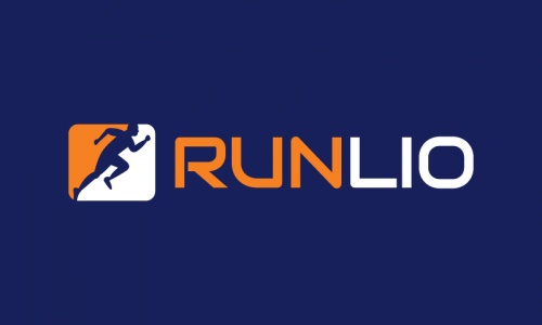 Runlio - Exercise startup name for sale