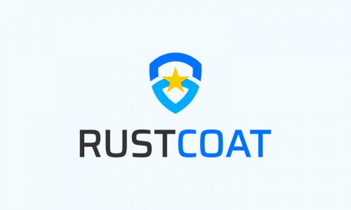 Rustcoat - Technology company name for sale