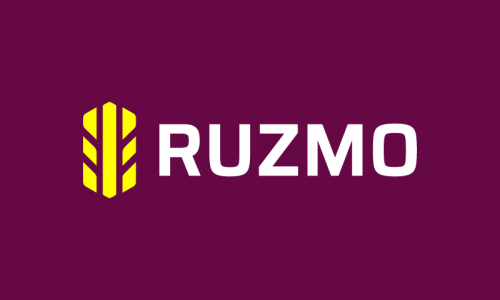 Ruzmo - Business company name for sale
