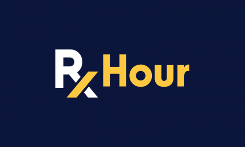 Rxhour - Exercise business name for sale