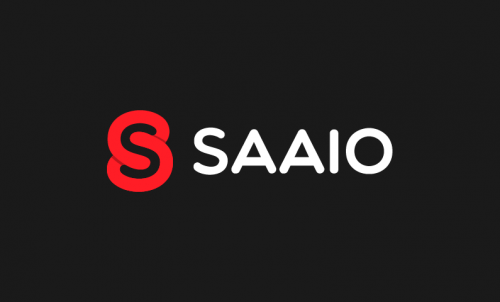Saaio - Potential startup name for sale
