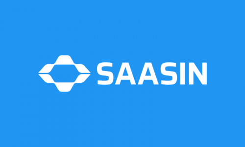 Saasin - Analytics business name for sale