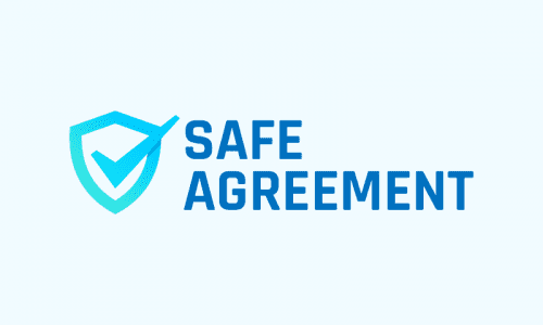 Safeagreement - Business startup name for sale