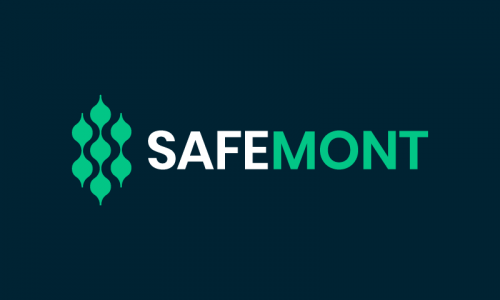 Safemont - Business product name for sale