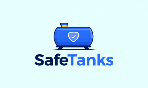 Safetanks - Technology brand name for sale