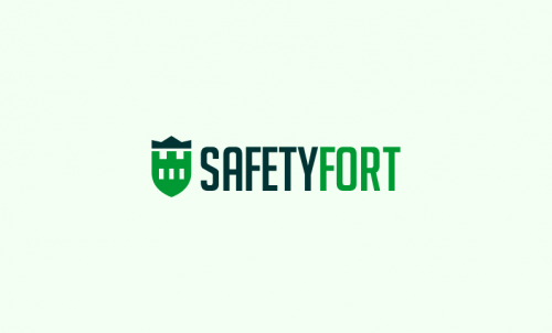 Safetyfort - Contemporary brand name for sale