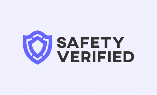 Safetyverified - Security brand name for sale