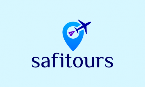 Safitours - Travel business name for sale