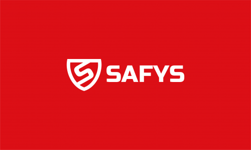 Safys - Business domain name for sale
