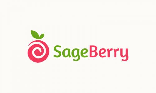 Sageberry - Price comparison company name for sale