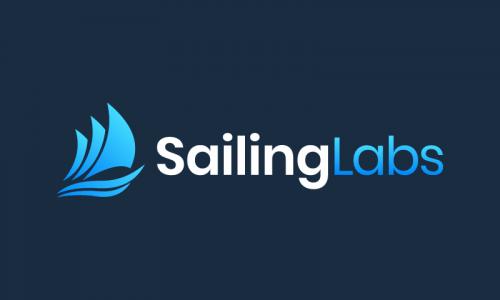 Sailinglabs - Naval company name for sale