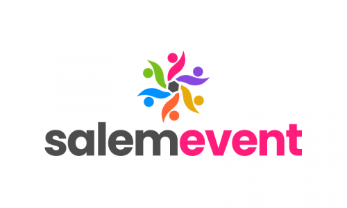 Salemevent - Ticketing product name for sale