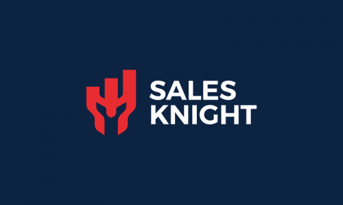 Salesknight - Sales promotion domain name for sale
