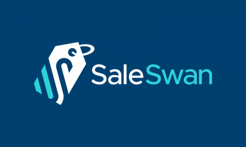 Saleswan - Price comparison company name for sale