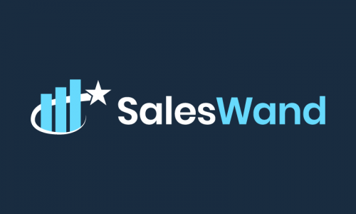 Saleswand - Price comparison domain name for sale