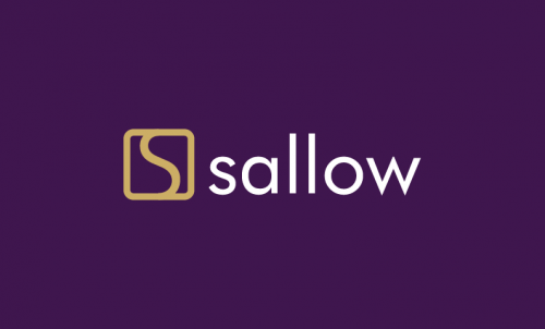 Sallow - Luxury product name for sale