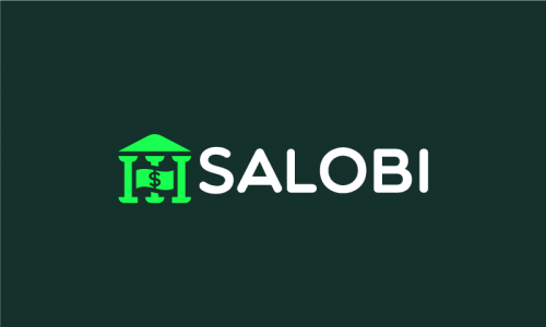 Salobi - Business domain name for sale