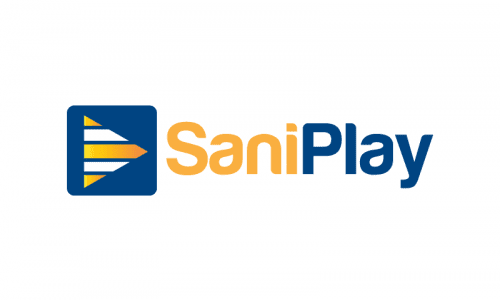 Saniplay - Environmentally-friendly business name for sale