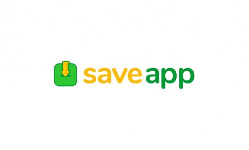 Saveapp - Sales promotion brand name for sale