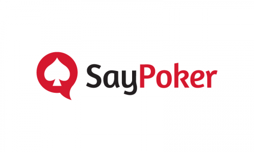 Saypoker - Betting brand name for sale