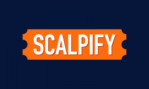 Scalpify - Retail product name for sale