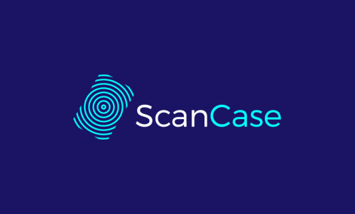 Scancase - Business brand name for sale