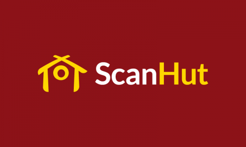 Scanhut - Business company name for sale