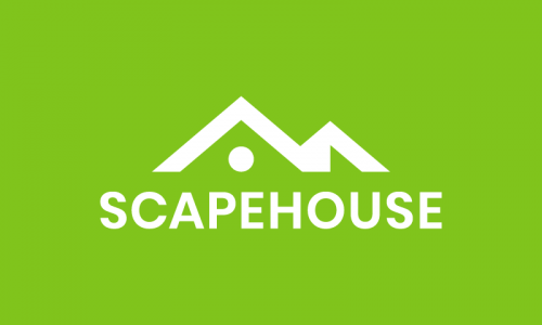 Scapehouse - Business company name for sale