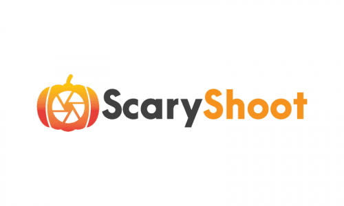 Scaryshoot - Photography startup name for sale