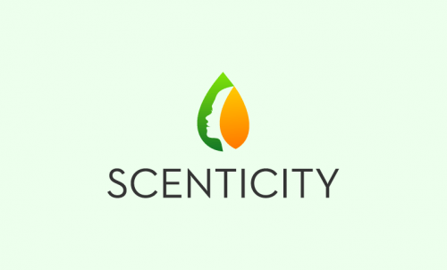 Scenticity - Retail company name for sale