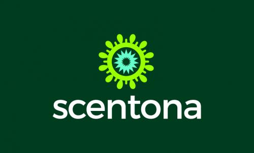 Scentona - E-commerce brand name for sale