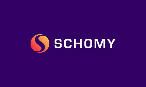 Schomy